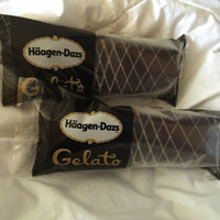 Haagen-Dazs Gelato Strawberry Dark Chocolate Italian Style Frozen Dessert Bars uploaded by Eileen A.