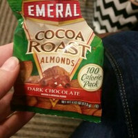 Emerald Cocoa Roast Almonds 100 Calorie Packs - 7 PK uploaded by Jamie G.