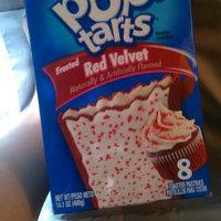 Kellogg's Pop-Tarts, Frosted Red Velvet uploaded by Galilea E.