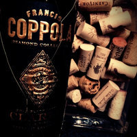 Francis Ford Coppola Diamond Collection Claret 2006 750ML uploaded by Keri T.