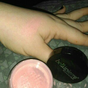 Photo of Bellapierre Cosmetics Mineral Blush uploaded by Angie H.