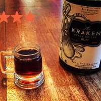 The Kraken Black Spiced Rum  uploaded by Jamie T.
