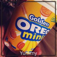 Oreo Chocolate Sandwich Cookies uploaded by Daymarie W.