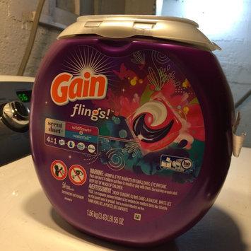 Gain Flings! Moonlight Breeze Laundry Detergent Pacs uploaded by Nikki A.