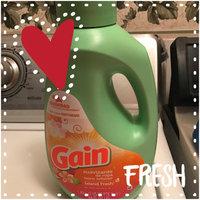 Gain with FreshLock Original Liquid Fabric Softener 40 Loads 34 Fl Oz uploaded by Allison B.