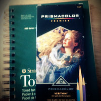 Prismacolor Verithin Colored Art 12-piece Woodcase Pencils uploaded by Sequoiajo  B.