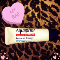 Aquaphor Healing Skin Ointment uploaded by Brittany D.