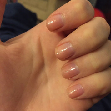 Photo of Perfect Formula Pink Gel Coat 0.6 oz uploaded by Dani P.