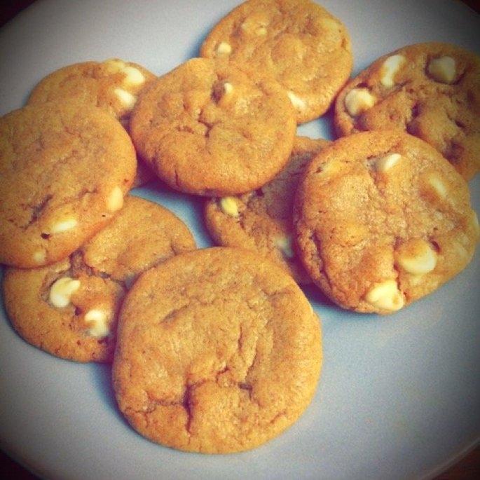 Nestlé Toll House Pumpkin Spice Cookie Dough - 24 CT uploaded by Nita P.