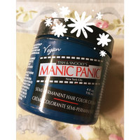 Manic Panic Semi-Permanent Hair Color Cream uploaded by Jnetta O.