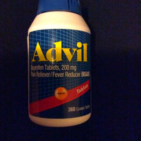 Advil® Tablets 200mg uploaded by Bunseng K.