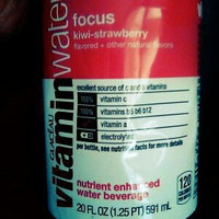vitaminwater Focus Kiwi-Strawberry uploaded by Josephine H.