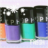 SEPHORA COLLECTION Colorful Nail Buffers uploaded by Camila B.