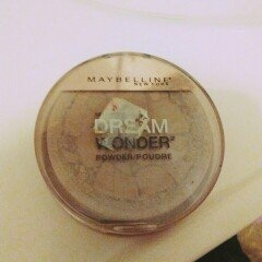 Maybelline Dream Wonder Powder uploaded by Andrea W.