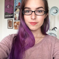 Jerome Russell Semi Permanent Punky Colour Hair Cream 3.5oz Violet # 1428 [Violet] uploaded by Danielle M.