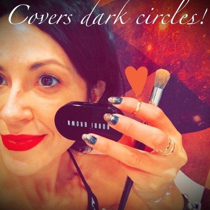 Bobbi Brown Creamy Concealer Kit uploaded by Elizabeth S.