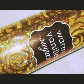 Bath & Body Works Warm Vanilla Sugar Fine Fragrance Mist uploaded by Dalel R.