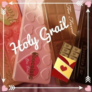 Too Faced Cosmetics uploaded by Julie G.