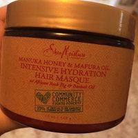 SheaMoisture Manuka Honey & Mafura Oil Intensive Hydration Hair Masque uploaded by Belgica G.