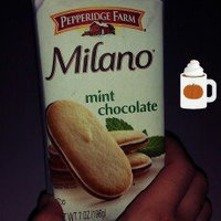 Pepperidge Farm Milano Favorites - 8.9 oz uploaded by Cassandra S.