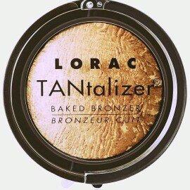 Photo of LORAC TANtalizer Baked Bronzer uploaded by jazmin j.