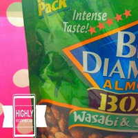 Blue Diamond Almonds Bold Wasabi & Soy Sauce uploaded by norma f.
