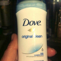 Dove Anti-Perspirant & Deodorant, Ultimate Beauty Care 2.6 oz (74 g) uploaded by Amy P.