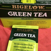 Bigelow Green Tea Decaffeinated Classic - 20 CT uploaded by Rachel W.