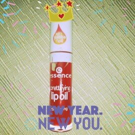 Photo of Essence Prettifying Lip Oil uploaded by Camila R.