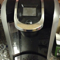Keurig - 2.0 K350 4-cup Coffeemaker - Black uploaded by Jill F.