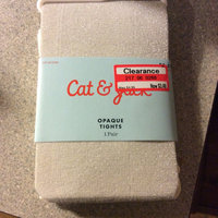 Baby Girls' Sparkle Tights Baby Cat & Jack - Silver 2T-3T uploaded by Christina E.