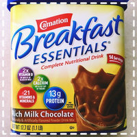 Carnation Breakfast Essentials uploaded by April W.