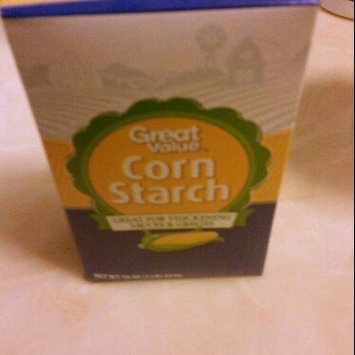 Great Value Cornstarch, 16 oz uploaded by Heather D.