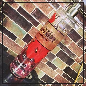 Photo of Bath & Body Works French Lavender & Honey Fine Fragrance Mist 8 oz/236 mL uploaded by Skye H.