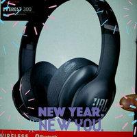 Harman Multimedia Jbl - Everest 300 Wireless On-ear Headphones - Black uploaded by Amanda C.