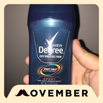 Degree® Cool Comfort All Day Protection Anti-perspirant Deodorant for Men uploaded by Indya B.