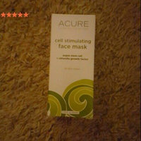 Acure Cell Stimulating Facial Mask uploaded by Nataliya D.