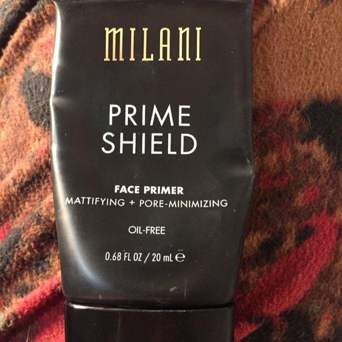 Milani Prime Shield Face Primer uploaded by Kylee L.