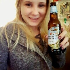 Angry Orchard Cider  uploaded by Katelyn W.