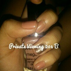 wet n wild Megalast Nail Color uploaded by Pablo D.