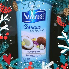 Photo of Suave Invisible Solid Antiperspirant Deodorant, Coconut Kiss uploaded by Marisa S.