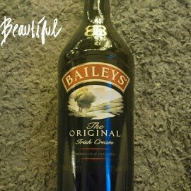 Baileys Original Irish Cream Liqueur uploaded by Sarah H.