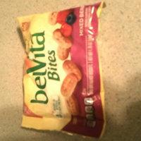 Nabisco belVita Bites Mini Breakfast Biscuits Mixed Berry uploaded by kay m.