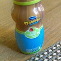 Dannon Danimals Smoothie Drinks Strikin' Strawberry Kiwi - 6 CT uploaded by Jessica G.
