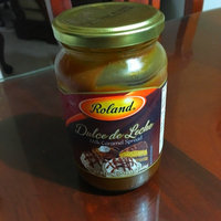 Roland Dulce de Leche Milk Caramel Spread 15.85 oz uploaded by Roseddy P.