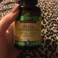 Finest Nutrition Evening Primrose Oil 1000 mg, 90 ea uploaded by Ashley N.