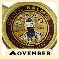 Beard Guyz - Beard Balm 25 For Coarse Hair - 3 oz. uploaded by Heather H.