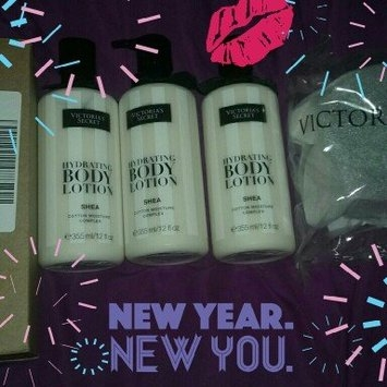 Victoria's Secret Hydrating Body Lotion, Coconut Milk uploaded by Monica S.