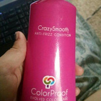 Colorproof By Colorproof Crazysmooth Anti-Fizz Conditioner 25.4 Oz uploaded by alex b.