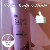 CLEAR Scalp & Hair Beauty Therapy Intense Hydration Shampoo - 12.9 fl uploaded by Erin B.
